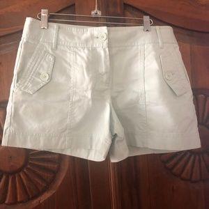 Ann Taylor Loft shorts